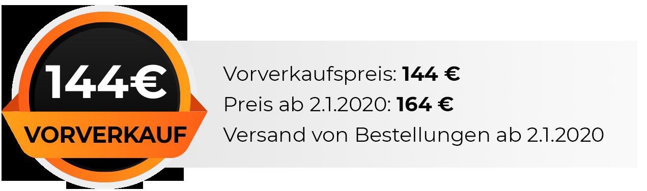 Tuning Bosch 2020